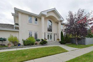 Photo 2: 319 DARLINGTON Crescent in Edmonton: Zone 20 House for sale : MLS®# E4176503