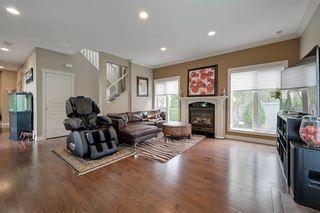 Photo 10: 319 DARLINGTON Crescent in Edmonton: Zone 20 House for sale : MLS®# E4176503
