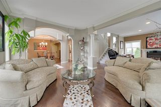 Photo 13: 319 DARLINGTON Crescent in Edmonton: Zone 20 House for sale : MLS®# E4176503