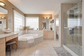 Photo 24: 319 DARLINGTON Crescent in Edmonton: Zone 20 House for sale : MLS®# E4176503