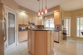 Photo 16: 319 DARLINGTON Crescent in Edmonton: Zone 20 House for sale : MLS®# E4176503