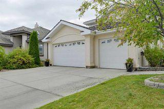 Photo 4: 319 DARLINGTON Crescent in Edmonton: Zone 20 House for sale : MLS®# E4176503