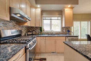 Photo 18: 319 DARLINGTON Crescent in Edmonton: Zone 20 House for sale : MLS®# E4176503