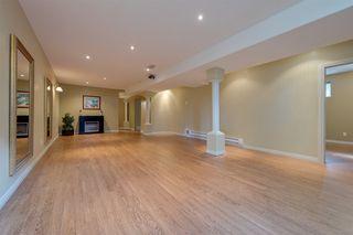 Photo 28: 319 DARLINGTON Crescent in Edmonton: Zone 20 House for sale : MLS®# E4176503