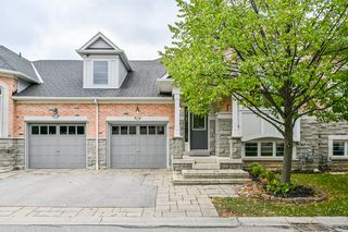 Photo 1: 22 4241 Sarazen Drive in Burlington: House for sale : MLS®# H4067142