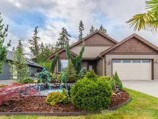 Main Photo: 880 BOUMAN PLACE in FRENCH CREEK: Z5 French Creek House for sale (Zone 5 - Parksville/Qualicum)  : MLS®# 462374