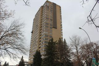 Photo 1: 201 9929 SASKATCHEWAN Drive in Edmonton: Zone 15 Condo for sale : MLS®# E4183073