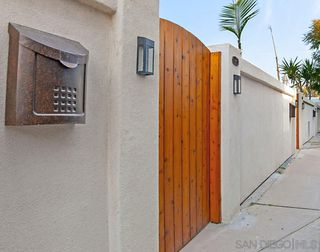 Photo 5: PACIFIC BEACH Apartment for rent : 2 bedrooms : 4018 Ingraham St in San Diego