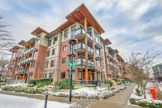 """Photo 20: 321 3133 RIVERWALK Avenue in Vancouver: South Marine Condo for sale in """"New Water"""" (Vancouver East)  : MLS®# R2429695"""