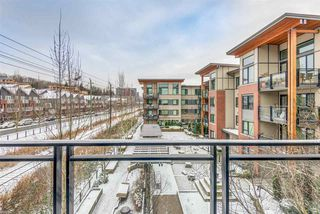 """Photo 14: 321 3133 RIVERWALK Avenue in Vancouver: South Marine Condo for sale in """"New Water"""" (Vancouver East)  : MLS®# R2429695"""