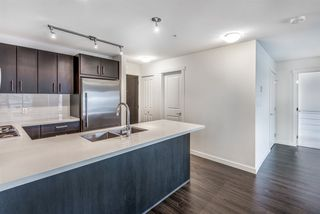 """Photo 4: 321 3133 RIVERWALK Avenue in Vancouver: South Marine Condo for sale in """"New Water"""" (Vancouver East)  : MLS®# R2429695"""