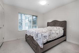 """Photo 9: 321 3133 RIVERWALK Avenue in Vancouver: South Marine Condo for sale in """"New Water"""" (Vancouver East)  : MLS®# R2429695"""