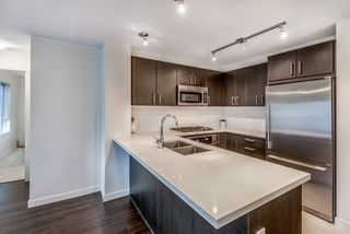 """Photo 5: 321 3133 RIVERWALK Avenue in Vancouver: South Marine Condo for sale in """"New Water"""" (Vancouver East)  : MLS®# R2429695"""