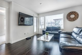 """Photo 7: 321 3133 RIVERWALK Avenue in Vancouver: South Marine Condo for sale in """"New Water"""" (Vancouver East)  : MLS®# R2429695"""