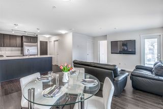 """Photo 6: 321 3133 RIVERWALK Avenue in Vancouver: South Marine Condo for sale in """"New Water"""" (Vancouver East)  : MLS®# R2429695"""
