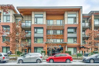 """Photo 19: 321 3133 RIVERWALK Avenue in Vancouver: South Marine Condo for sale in """"New Water"""" (Vancouver East)  : MLS®# R2429695"""