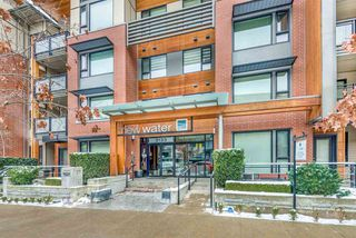 """Photo 18: 321 3133 RIVERWALK Avenue in Vancouver: South Marine Condo for sale in """"New Water"""" (Vancouver East)  : MLS®# R2429695"""
