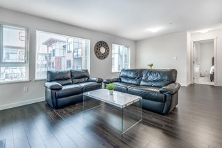 """Photo 8: 321 3133 RIVERWALK Avenue in Vancouver: South Marine Condo for sale in """"New Water"""" (Vancouver East)  : MLS®# R2429695"""