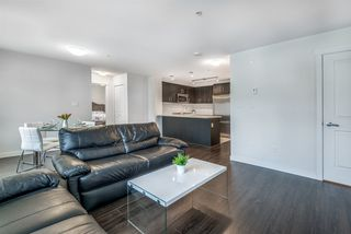 """Photo 2: 321 3133 RIVERWALK Avenue in Vancouver: South Marine Condo for sale in """"New Water"""" (Vancouver East)  : MLS®# R2429695"""