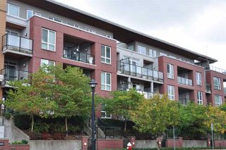 """Main Photo: 301 8400 ANDERSON Road in Richmond: Brighouse Condo for sale in """"ARGENTUM"""" : MLS®# R2436767"""