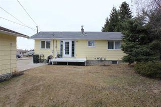 Photo 30: 5505 49 Street: Elk Point House for sale : MLS®# E4189398