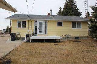 Photo 29: 5505 49 Street: Elk Point House for sale : MLS®# E4189398