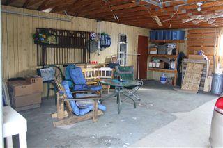 Photo 28: 5505 49 Street: Elk Point House for sale : MLS®# E4189398