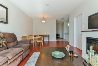 "Photo 6: 1207 280 ROSS Drive in New Westminster: Fraserview NW Condo for sale in ""Carlyle at Victoria Hill"" : MLS®# R2445288"