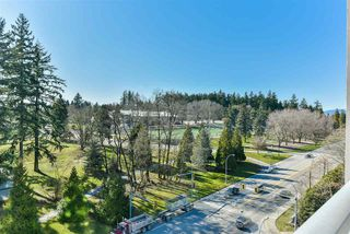 "Photo 13: 1207 280 ROSS Drive in New Westminster: Fraserview NW Condo for sale in ""Carlyle at Victoria Hill"" : MLS®# R2445288"