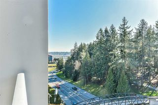 "Photo 12: 1207 280 ROSS Drive in New Westminster: Fraserview NW Condo for sale in ""Carlyle at Victoria Hill"" : MLS®# R2445288"