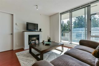 "Photo 5: 1207 280 ROSS Drive in New Westminster: Fraserview NW Condo for sale in ""Carlyle at Victoria Hill"" : MLS®# R2445288"