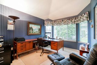 "Photo 4: 77 101 PARKSIDE Drive in Port Moody: Heritage Mountain Townhouse for sale in ""Tree Tops"" : MLS®# R2447524"
