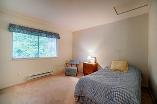"""Photo 14: 77 101 PARKSIDE Drive in Port Moody: Heritage Mountain Townhouse for sale in """"Tree Tops"""" : MLS®# R2447524"""