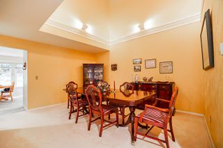 "Photo 5: 77 101 PARKSIDE Drive in Port Moody: Heritage Mountain Townhouse for sale in ""Tree Tops"" : MLS®# R2447524"