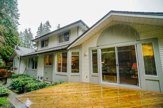 """Photo 10: 77 101 PARKSIDE Drive in Port Moody: Heritage Mountain Townhouse for sale in """"Tree Tops"""" : MLS®# R2447524"""