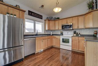 Photo 7: 5306 50a Street: Legal House for sale : MLS®# E4195157