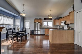 Photo 5: 5306 50a Street: Legal House for sale : MLS®# E4195157