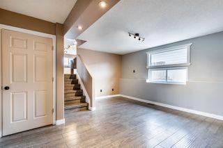 Photo 18: 10303 155 Avenue in Edmonton: Zone 27 House for sale : MLS®# E4195486