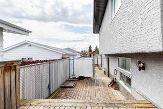 Photo 41: 10303 155 Avenue in Edmonton: Zone 27 House for sale : MLS®# E4195486