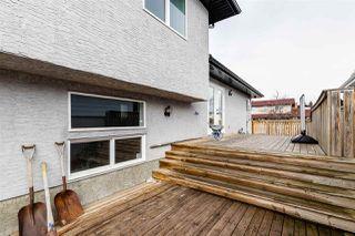 Photo 42: 10303 155 Avenue in Edmonton: Zone 27 House for sale : MLS®# E4195486