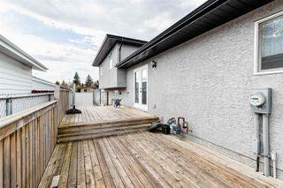 Photo 43: 10303 155 Avenue in Edmonton: Zone 27 House for sale : MLS®# E4195486