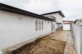 Photo 40: 10303 155 Avenue in Edmonton: Zone 27 House for sale : MLS®# E4195486