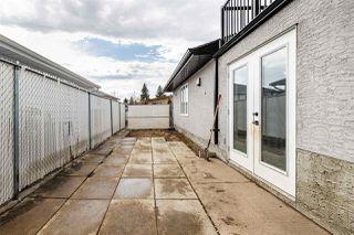 Photo 39: 10303 155 Avenue in Edmonton: Zone 27 House for sale : MLS®# E4195486