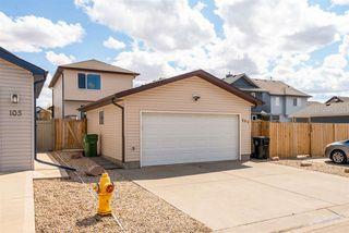 Photo 17: 107 SUNROSE Lane: Leduc House for sale : MLS®# E4195976