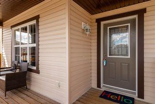 Photo 8: 107 SUNROSE Lane: Leduc House for sale : MLS®# E4195976
