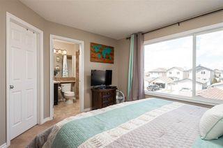 Photo 32: 107 SUNROSE Lane: Leduc House for sale : MLS®# E4195976