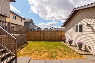 Photo 18: 107 SUNROSE Lane: Leduc House for sale : MLS®# E4195976