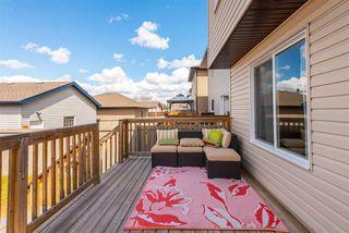 Photo 16: 107 SUNROSE Lane: Leduc House for sale : MLS®# E4195976