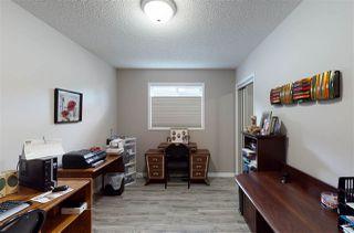 Photo 19: 14 BRIDGEVIEW Drive: Fort Saskatchewan House for sale : MLS®# E4198645