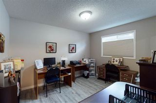 Photo 20: 14 BRIDGEVIEW Drive: Fort Saskatchewan House for sale : MLS®# E4198645